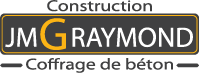 Construction JMG Raymond